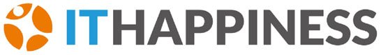 IT Happiness Quickscan Retina Logo